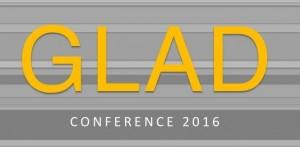 GLAD conference 2016