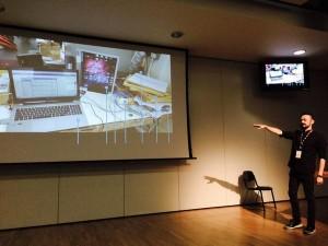 Jon Clair presentation