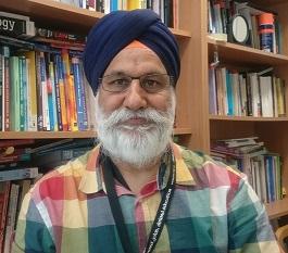 Gurnham Singh