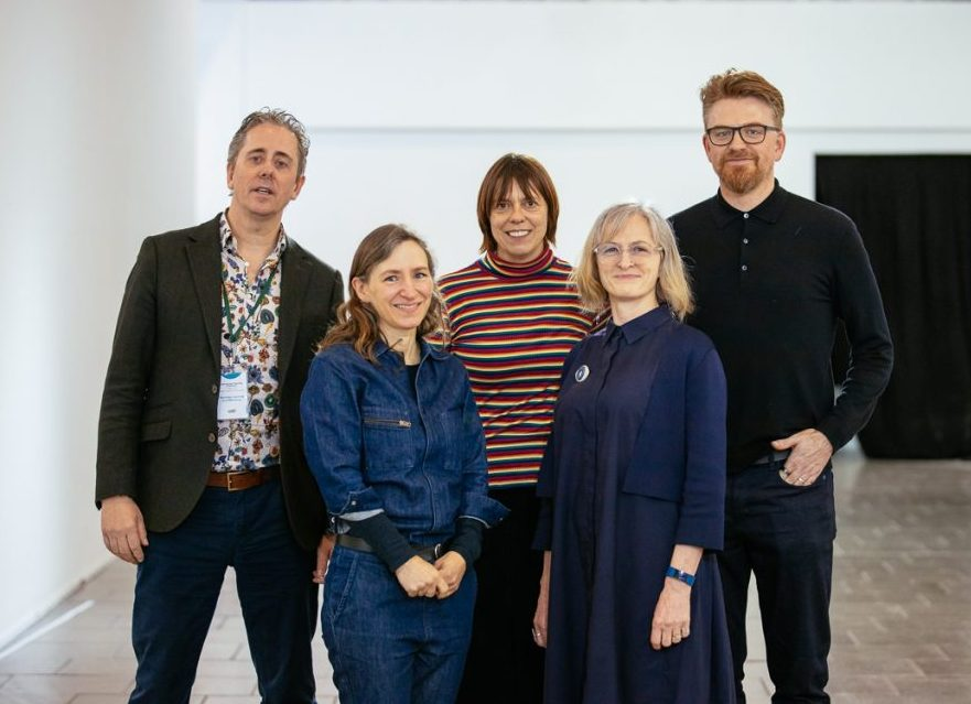 Picture of 2019 UAL Senior Teaching Scholars