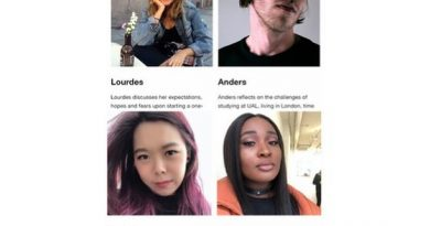 Listening to (more) UAL Student Voices