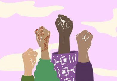 Showcasing Women+ In Leadership